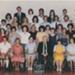 Hampton High School staff 1980; 1980; P8365