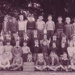 Sandringham State School, pupils, Grade 2A, 1956.; 1956; P2727