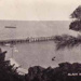 Black Rock pier; betw. 1920 and 1925; P2817