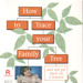 How to trace your family tree and not get stuck on a branch.; Reakes, Janet; 1998; 868066273; B0603