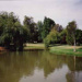 Ornamental lake, Basterfield Park, Dane Road, Moorabbin; McDuff, Laura; 1999; P4371