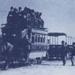 Horse tram service; c. 1900; P1036