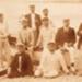 Sandringham Yacht Club foundation members; 1913; P0011