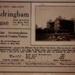 Advertisement for Sandringham House; 192-?; P1549