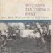 Witness to things past; Hetherington, John Aikman (1907-1974); 1964; B0830