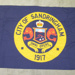 City of Sandringham flag; betw. 1923 and 1994; OB0004