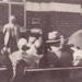Hampton Congregational Church opening; 1905; P2985