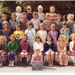Sandringham Primary School Grade 2A, 1975; 1975; P8583