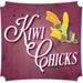 Kiwi Chicks: New Zealand Girl History